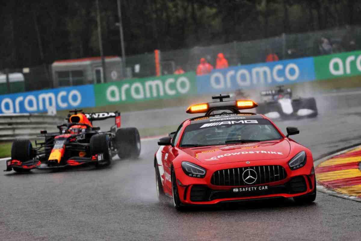 Возможно ли возвращение MotoGP и WSBK в Спа после фиаско Гран-При Бельгии Формулы-1?