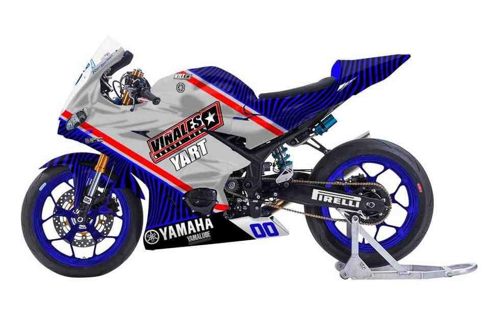 ���� ������ MotoGP �������� ��������� ���������� ����������� ������� � WorldSSP300