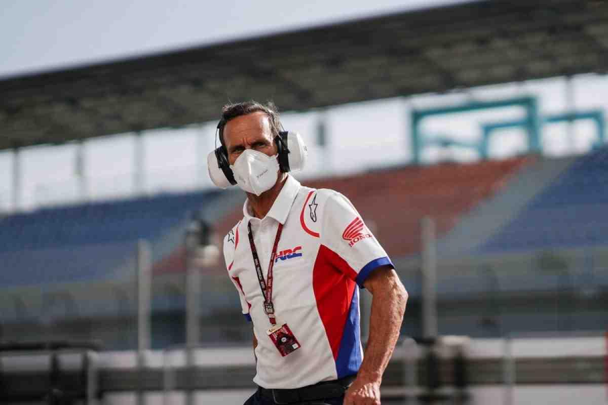 MotoGP: Подведение итогов SpanishGP - от пилотов Honda не ждали высоких мест, но они были!