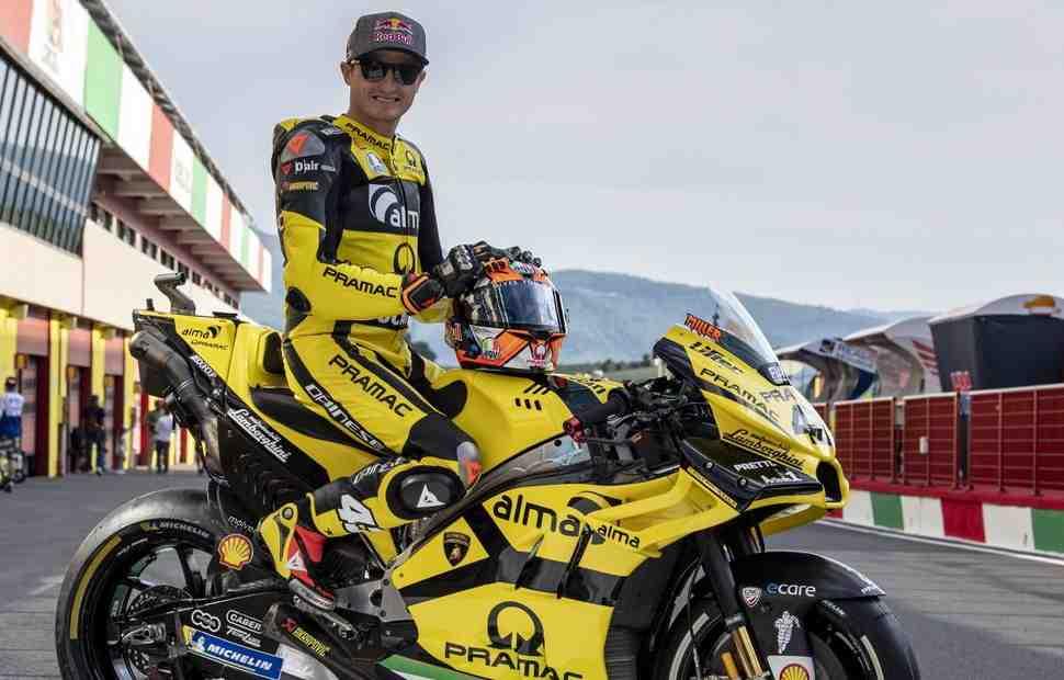 MotoGP: Honda предложила Ducati миллион за Джека Миллера