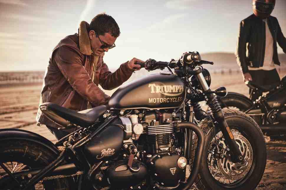Triumph заявила о массовых увольнениях из-за спада продаж на 65%
