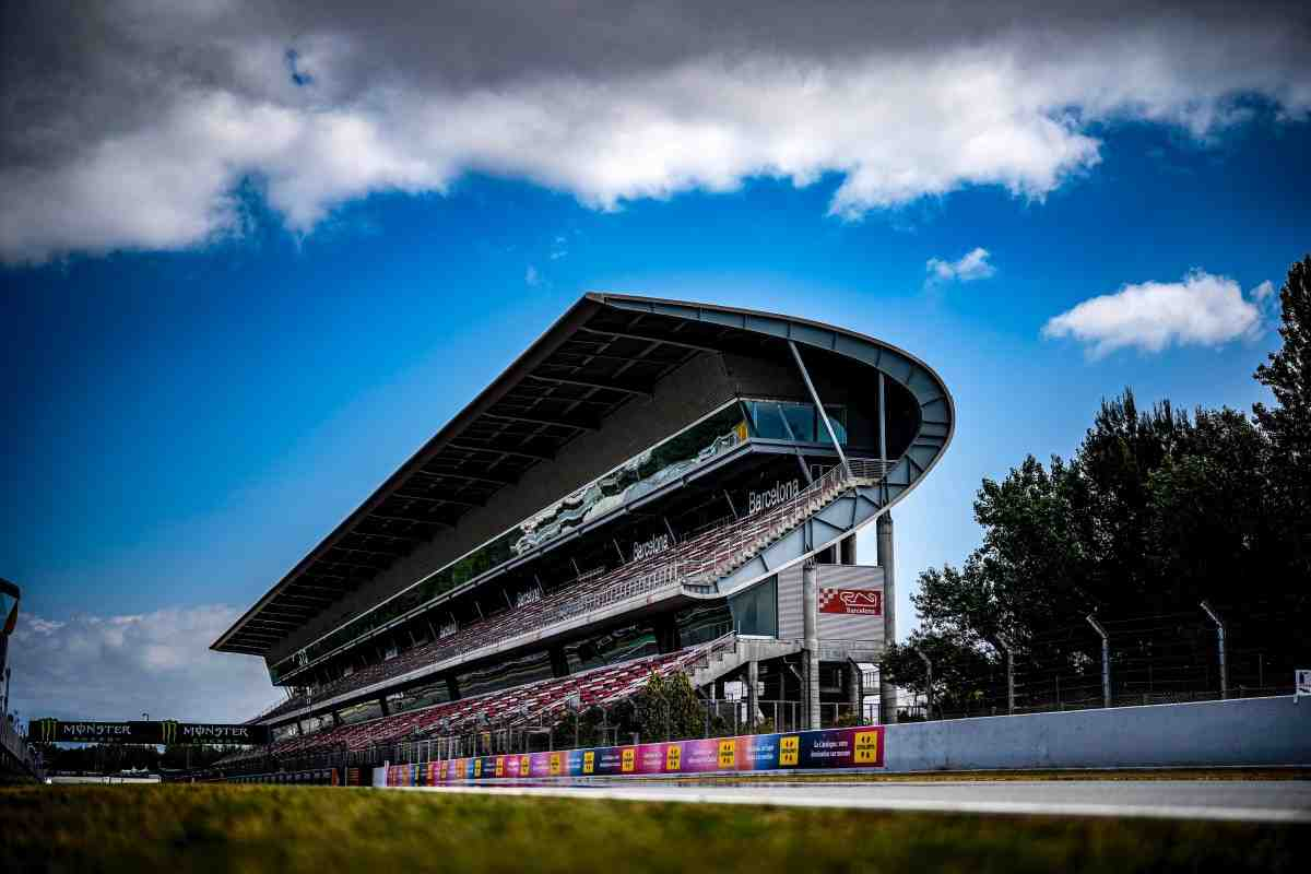 Aprilia возглавил FP1 Гран-При Каталонии MotoGP: что нового и какие ожидания от уикенда в целом