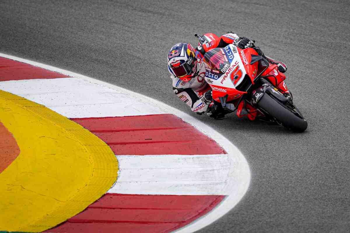 Итоги исследования Монтмело - MotoGP: магия 10-го поворота + идеальная погода = ждите рекорд!