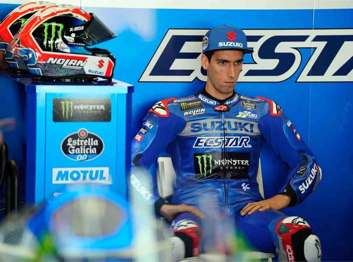 MotoGP: Алекса Ринса прооперируют, чтобы сократить срок реабилитации вдвое