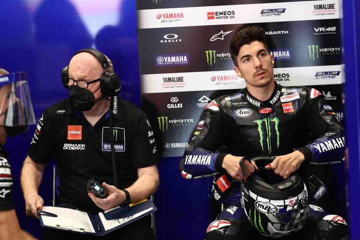 MotoGP: Что интересного и нового узнал Виньялес после смены шефа команды?