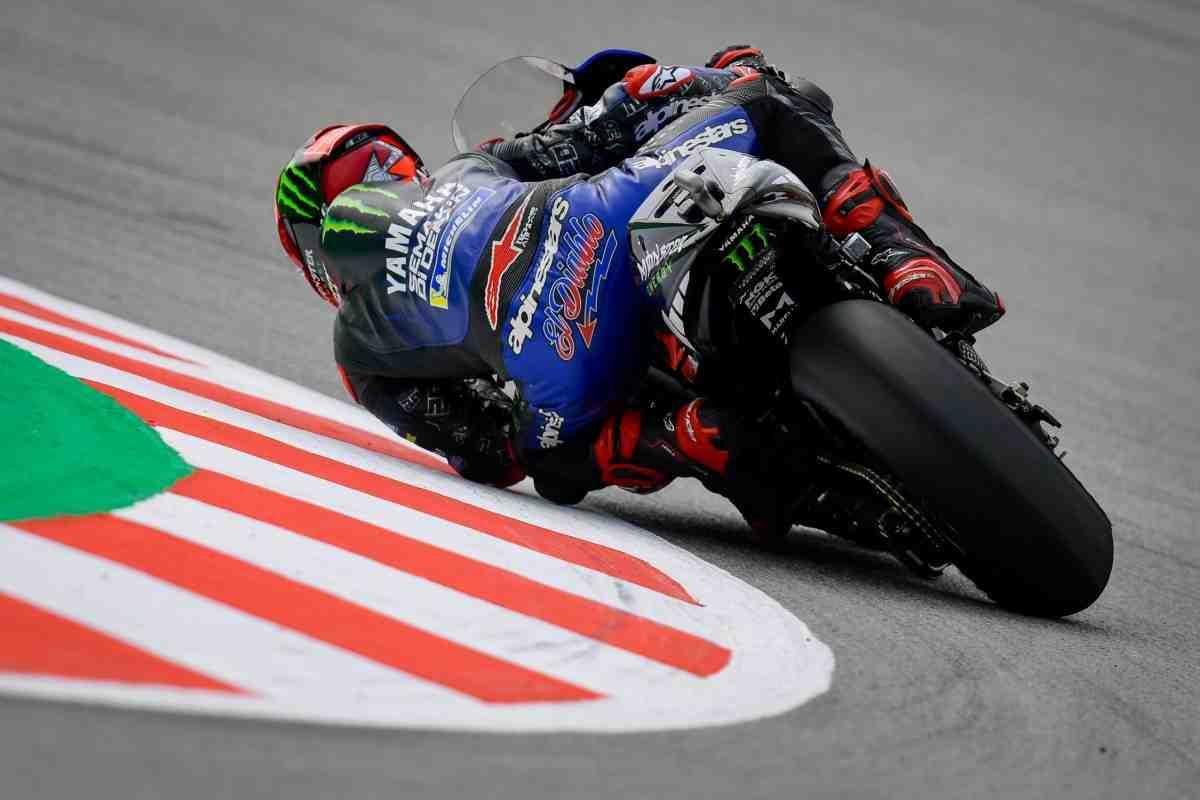 Пилоты MotoGP в восторге от нового дизайна 10-го поворота Circuit de Barcelona-Catalunya