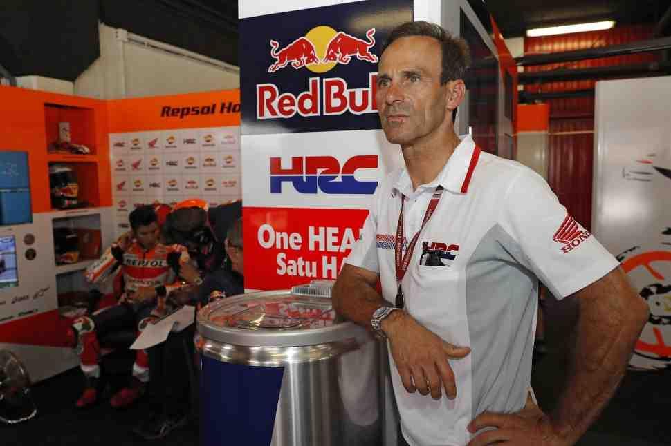 MotoGP: Маркес идеально реализовал стратегию Repsol Honda в Ассене