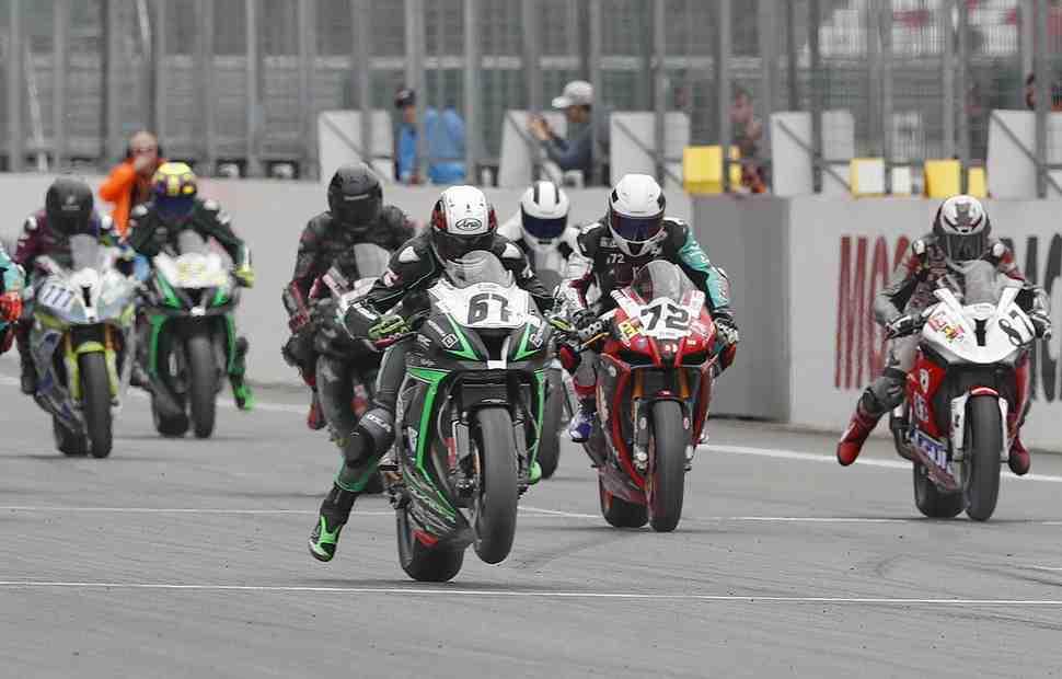 TRD Super Cup: дополнительные трек-дни и гонки на Moscow Raceway 13-14 июня