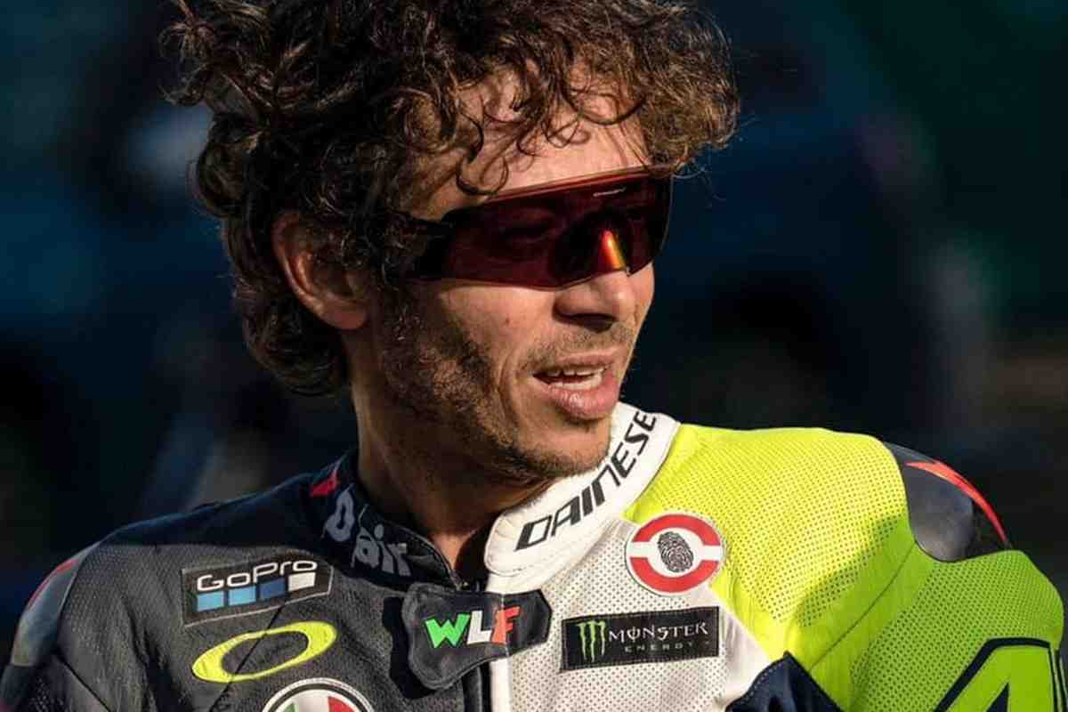 VR46 станет самым дорогим частным брендом MotoGP: детали сделки с саудитами утекли в СМИ