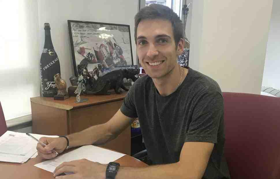 Нежданный новобранец MotoGP: Кристоф Понссон выйдет на замену Рабату в Мизано
