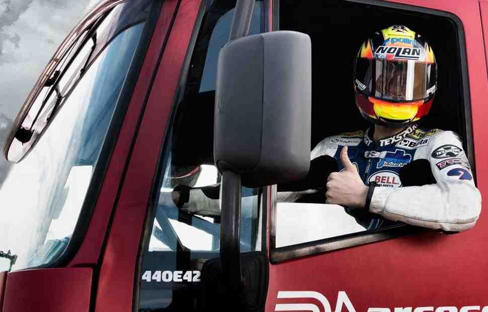 Официальный логист MotoGP стал партнером FIM World Endurance