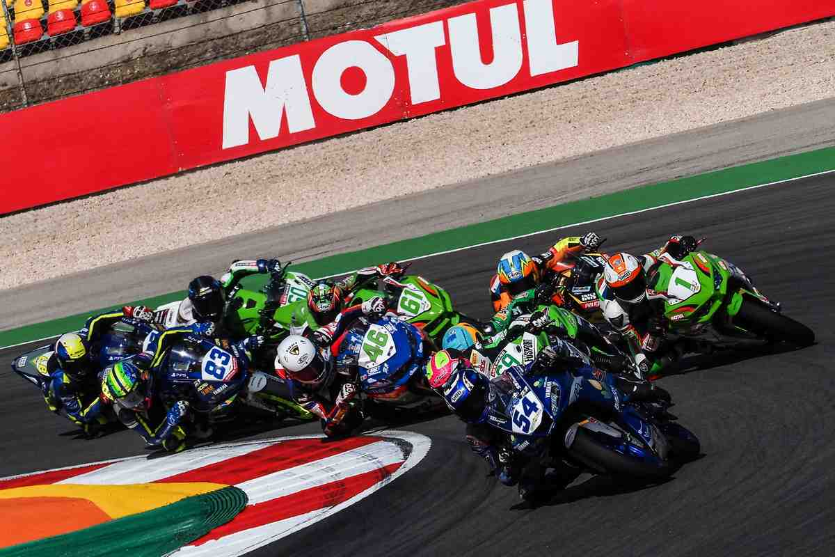 MotoGP - WorldSBK: ������ �� ������� ���� ������� ���������� �� ����� ��������� �������?