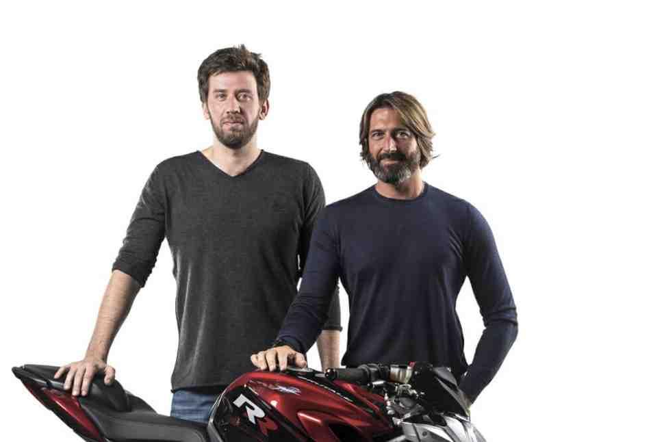 Игра на понижение: бюджетная линейка мотоциклов MV Agusta появится уже в 2020 году