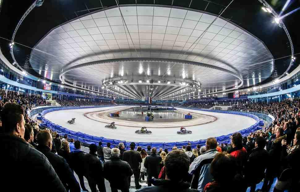 FIM Ice Speedway Gladiators: развязка чемпионата мира по мотогонкам на льду близка