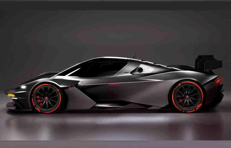 Спорткары KTM X-Bow GTX и GT2 готовы в продажам