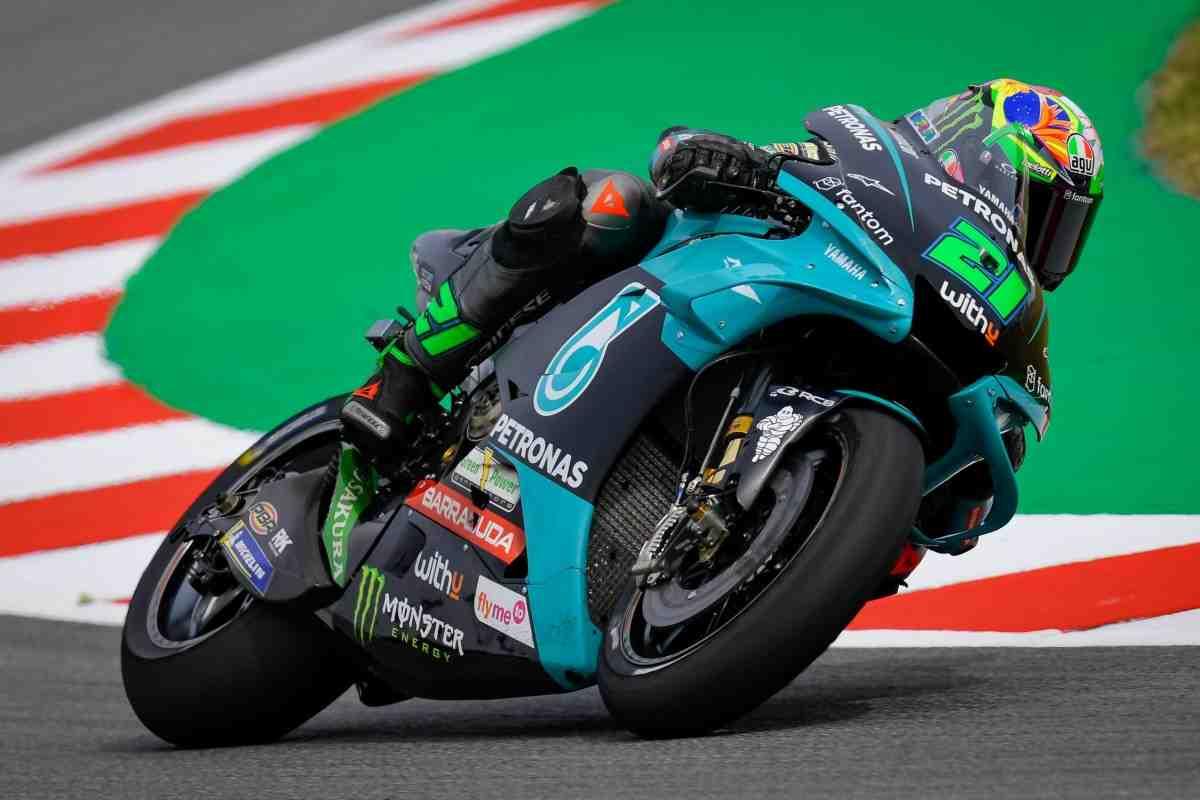 MotoGP: Итоги FP3 Гран-При Каталонии - в Q2 прошли все Yamaha и ни одного Honda!