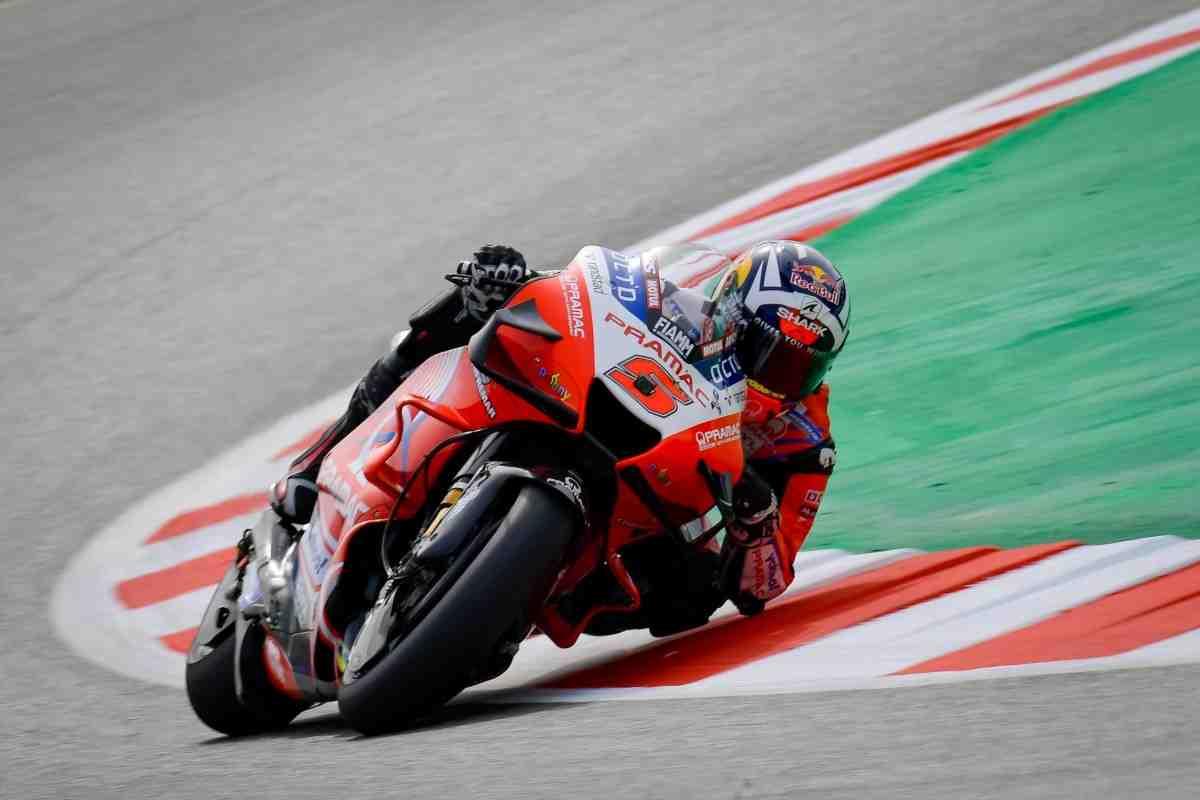 MotoGP: Зарко сказал, что позволило ему возглавить FP2 и почему он не ускорился на FP3 в Монтмело