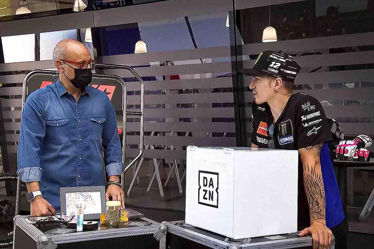 Послание Маверика Виньялеса Yamaha: YZR-M1 - не тот байк, который приведет его к титулу в MotoGP