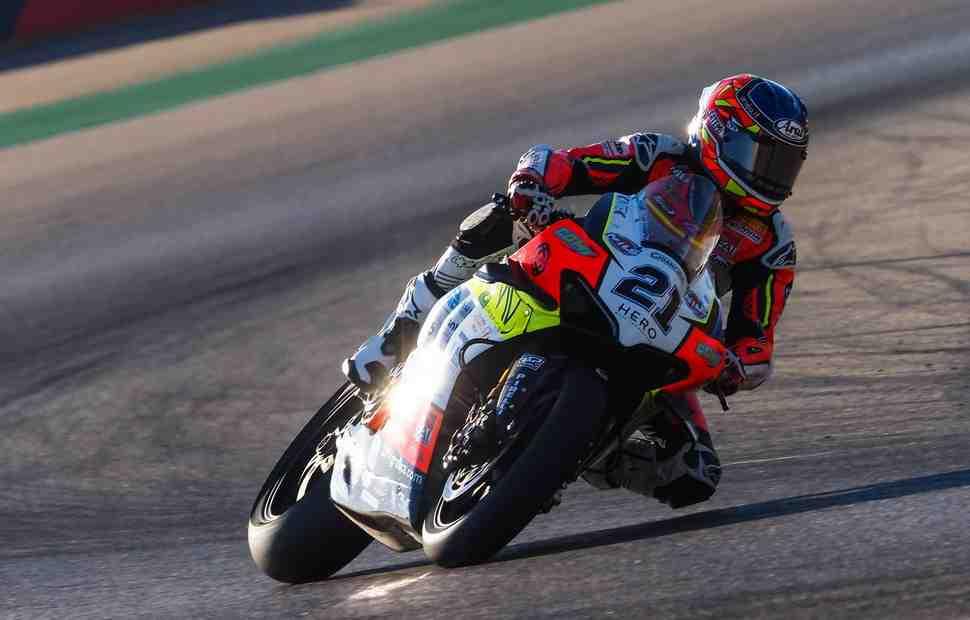 ������ � ������ ������: �������� �� Ducati ����������� ����� ������� ����� WSBK � �������