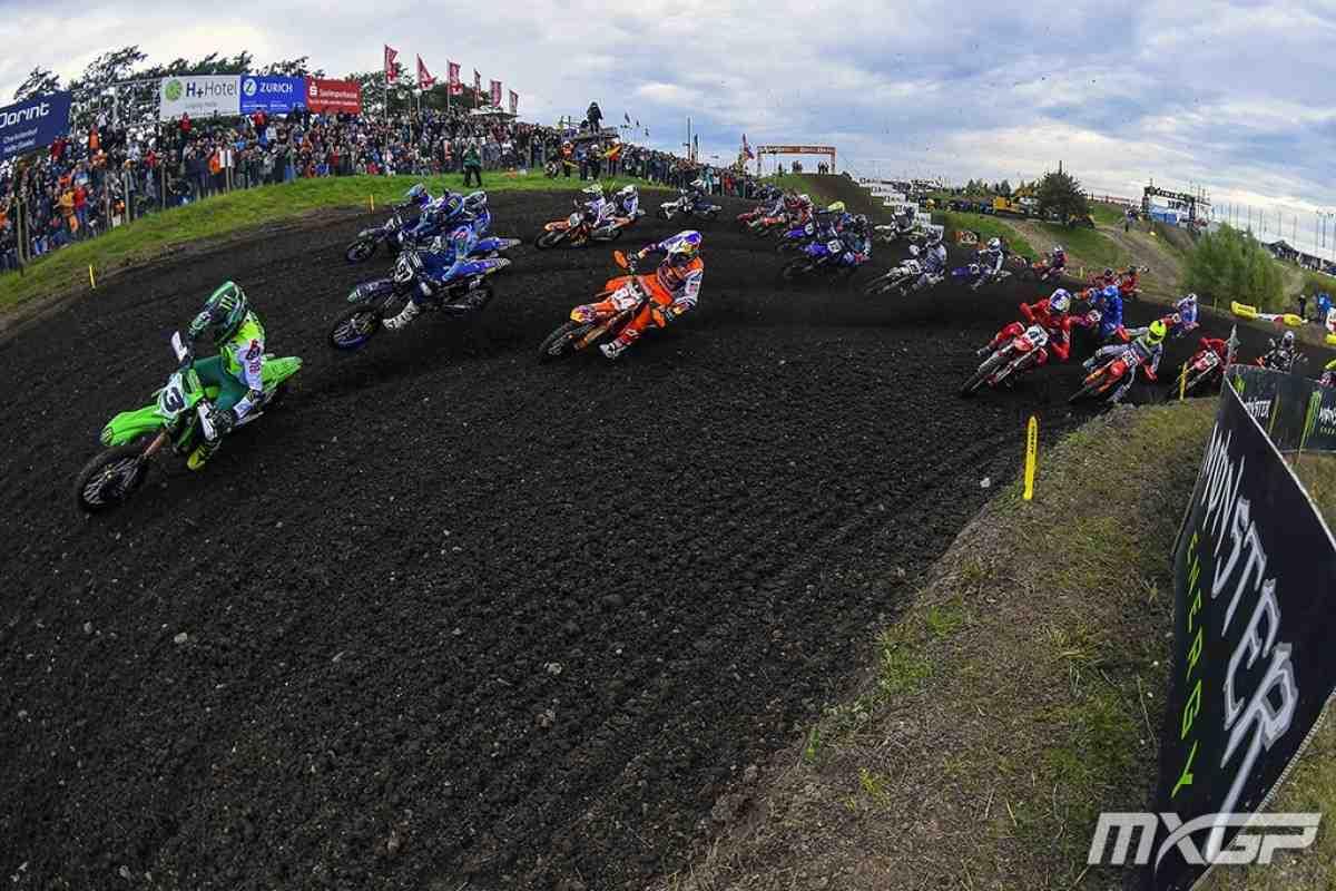 Мотокросс: борьба за титул обострилась до предела - подробности Гран-При Германии MXGP/MX2