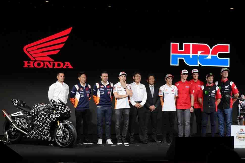 WorldSBK: ��������� ������� Honda � ���������� - ����� ������� ������������