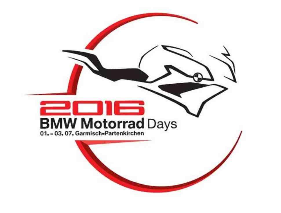 5 причин для обязательного посещения BMW Motorrad Days