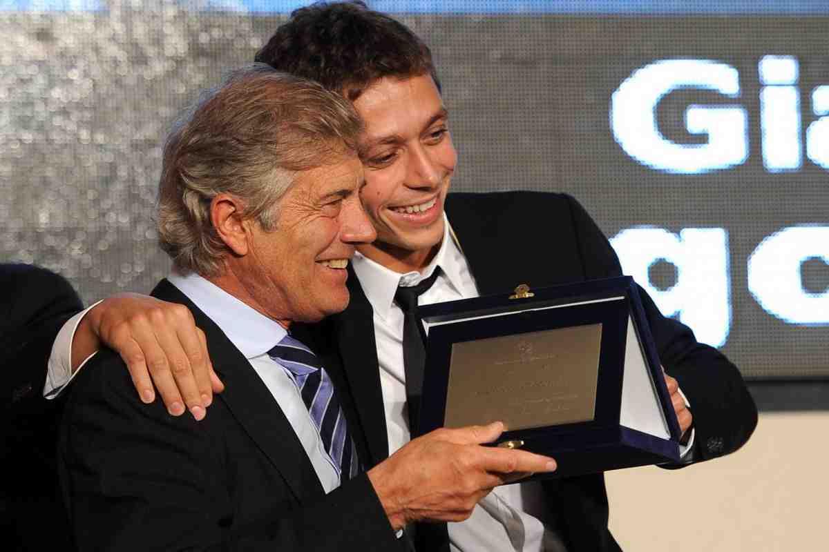 Величайший гонщик MotoGP Джакомо Агостини: Сказать Росси «хватит», значит проявить неуважение