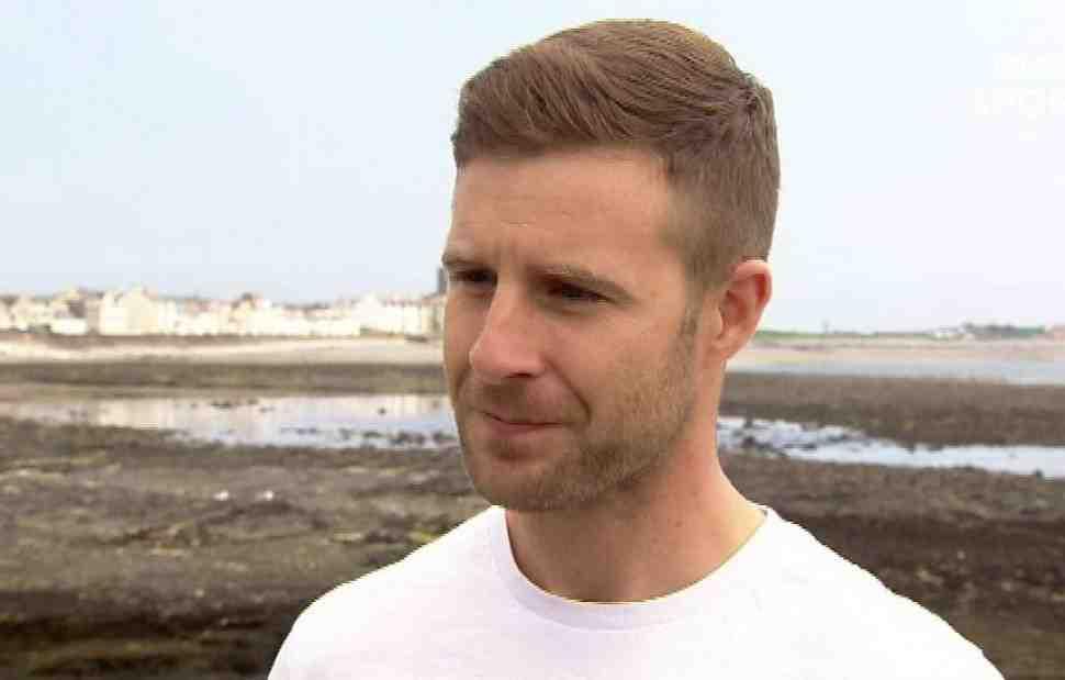 Джонатан Рэй: Isle of Man TT - не для меня, но я обожаю это событие