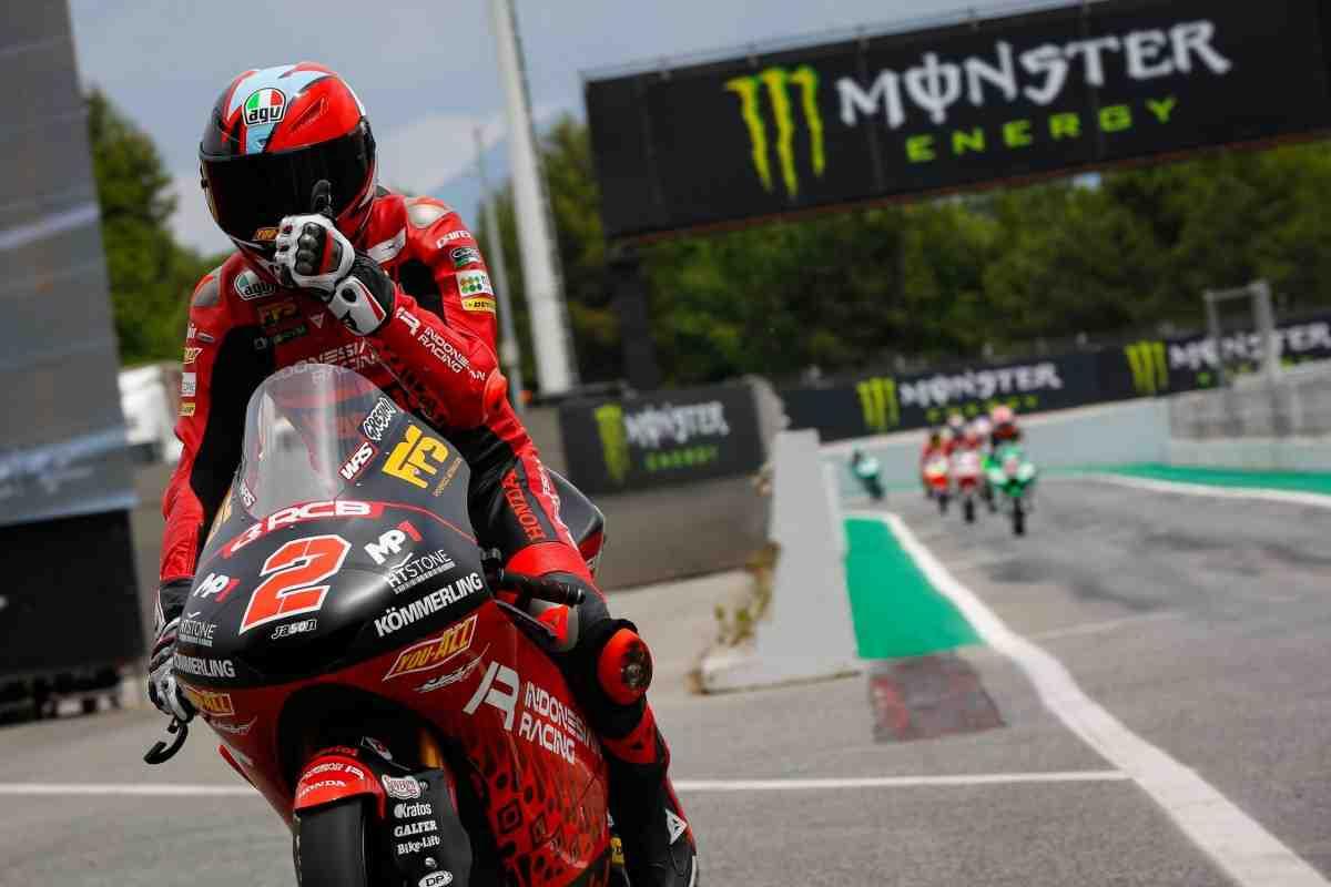 Moto3: Габриэль Родриго подтвердил уровень - стартует с поул-позиции в Гран-При Каталонии