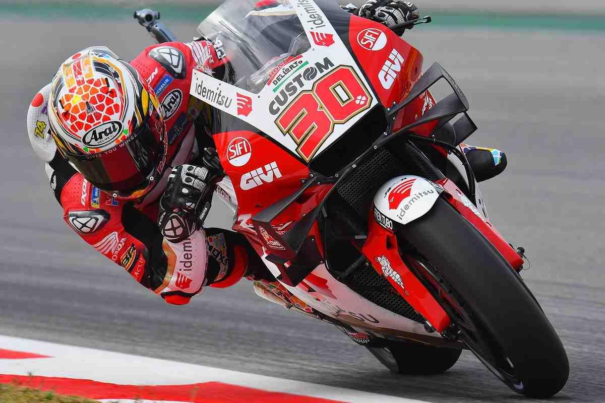 MotoGP: Фабио Куартараро готов к Гран-При Каталонии - что мы узнали после warm-up