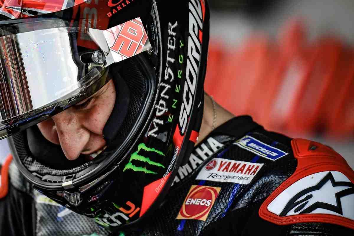 MotoGP: Куартараро доволен исходом разборки в Дирекции - Я увидел истинные лица «друзей»