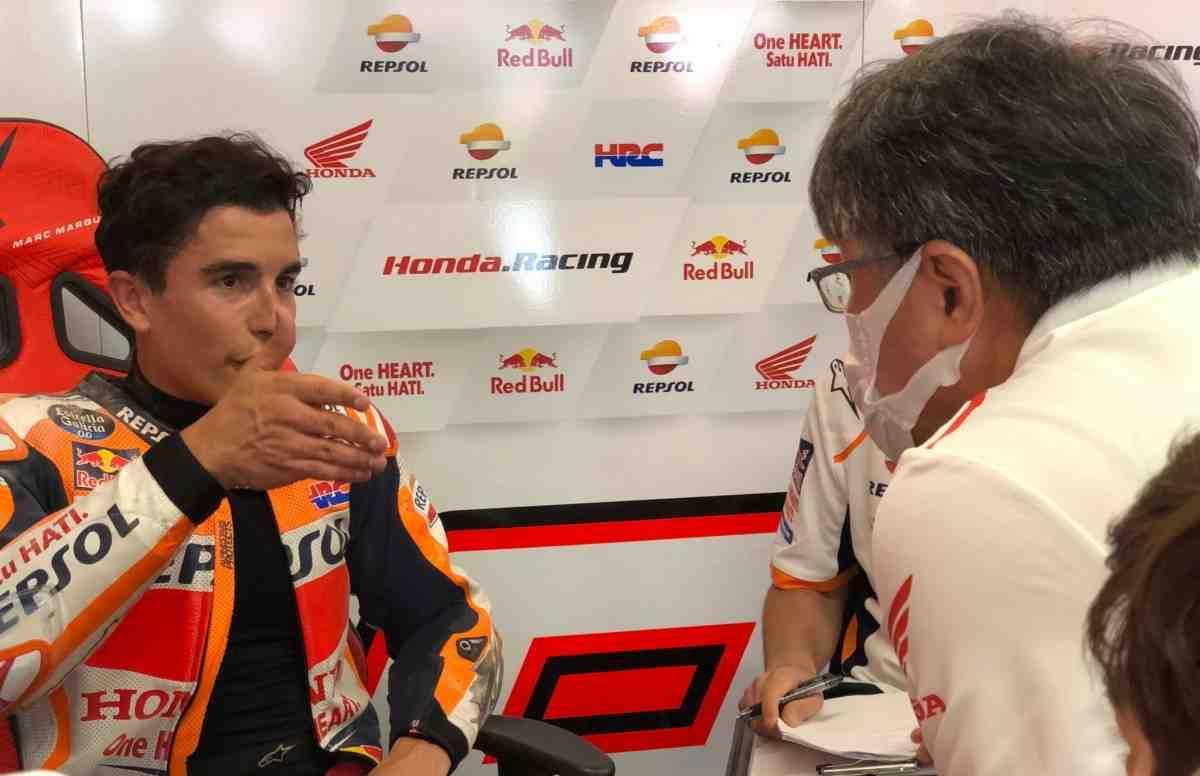MotoGP: Согласно Марку Маркесу, прежний Марк вернулся!