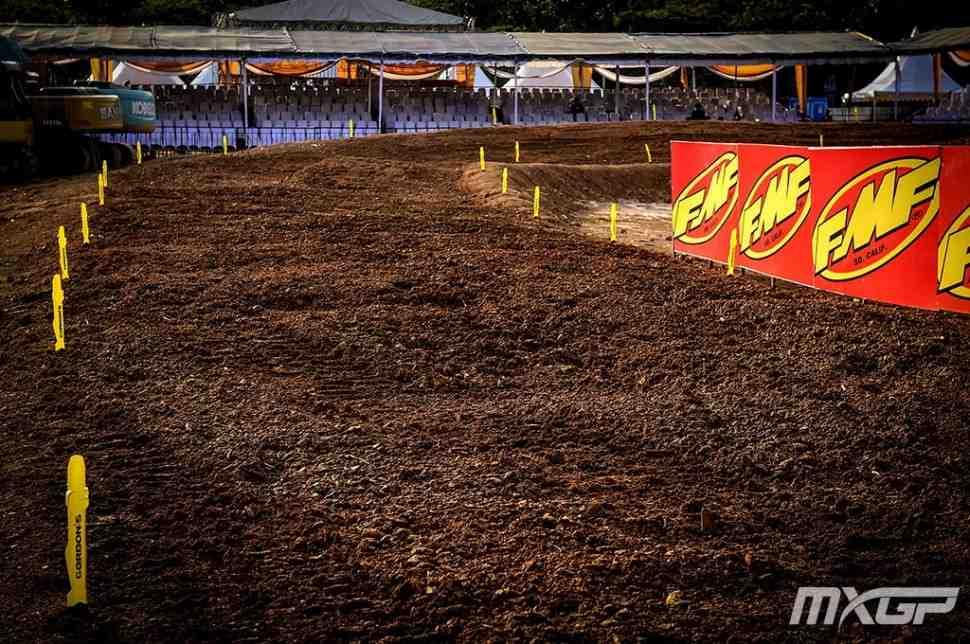 Мотокросс MXGP: расписание и онлайн хронометраж Гран-При Индонезии 2019