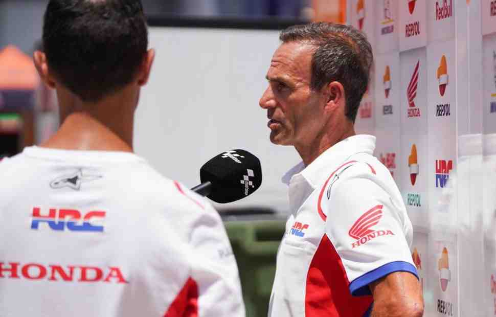 Repsol Honda: Что случилось с Марком Маркесом на самом деле и когда он сможет вернуться в MotoGP?