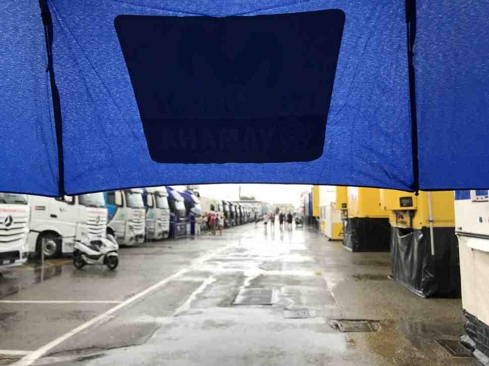 MotoGP: Прогноз погоды на Гран-При Сан-Марино - будет ли, как в том году?