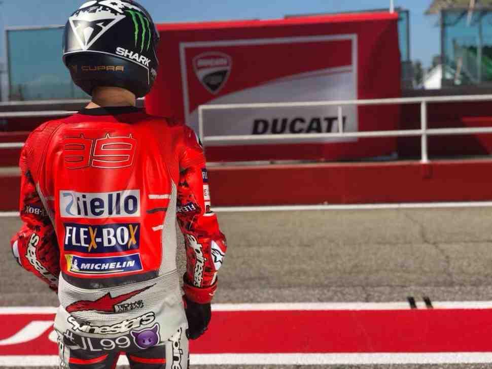 Статистика MotoGP: шансы Лоренцо продолжить победный марш по сезону-2018 в Мизано