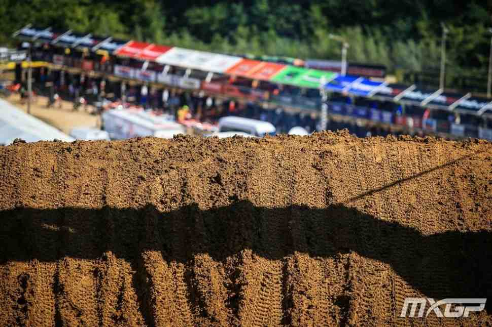 Мотокросс MXGP: расписание и онлайн хронометраж Гран-При Италии (Faenza)
