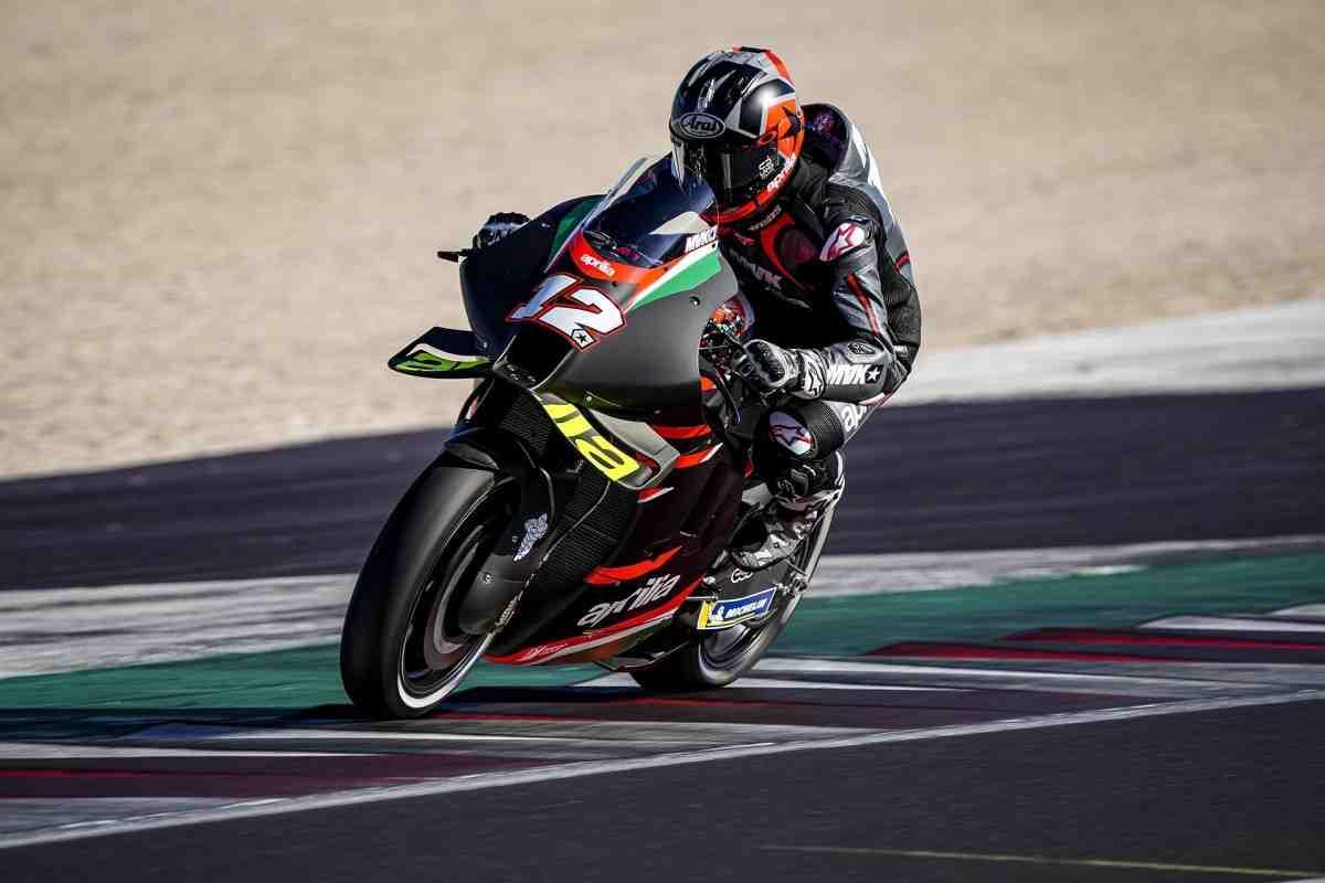 Анхель Виньялес - о психологии Маверика: он будет быстрым с Aprilia в MotoGP с первой же гонки!
