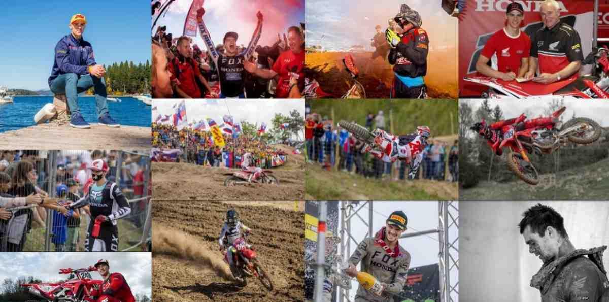 Мотокросс MXGP, Тим Гайзер: Моя жизнь, моя гонка