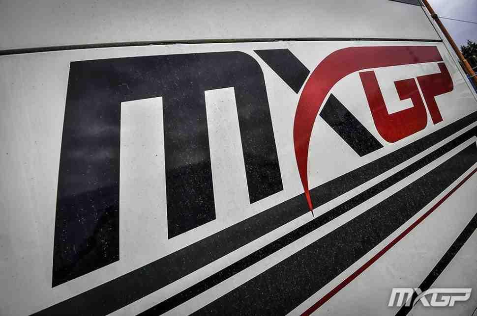 Мотокросс: квалификация Гран-При Нидерландов MXGP/MX2 - видео