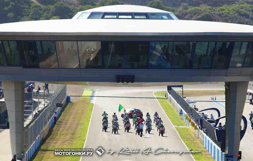 ��������� World Superbike 2020 ���� ����� ������ � 7 ������ ��� � ��� � MotoGP
