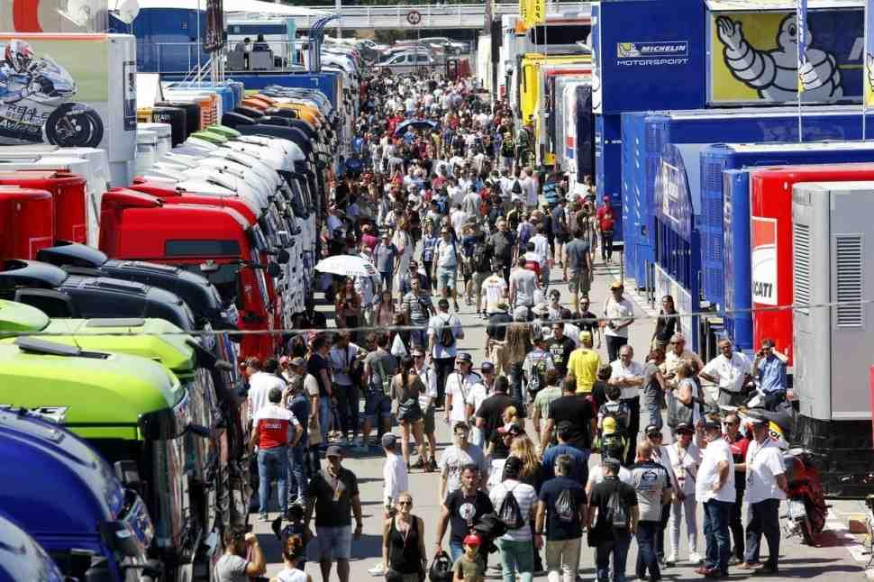 MotoGP � World Superbike � ����� �������: ������ ��� ����������