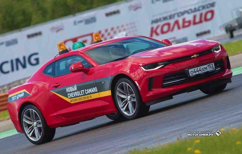 3 этап RSBK перенесен в Нижний Новгород