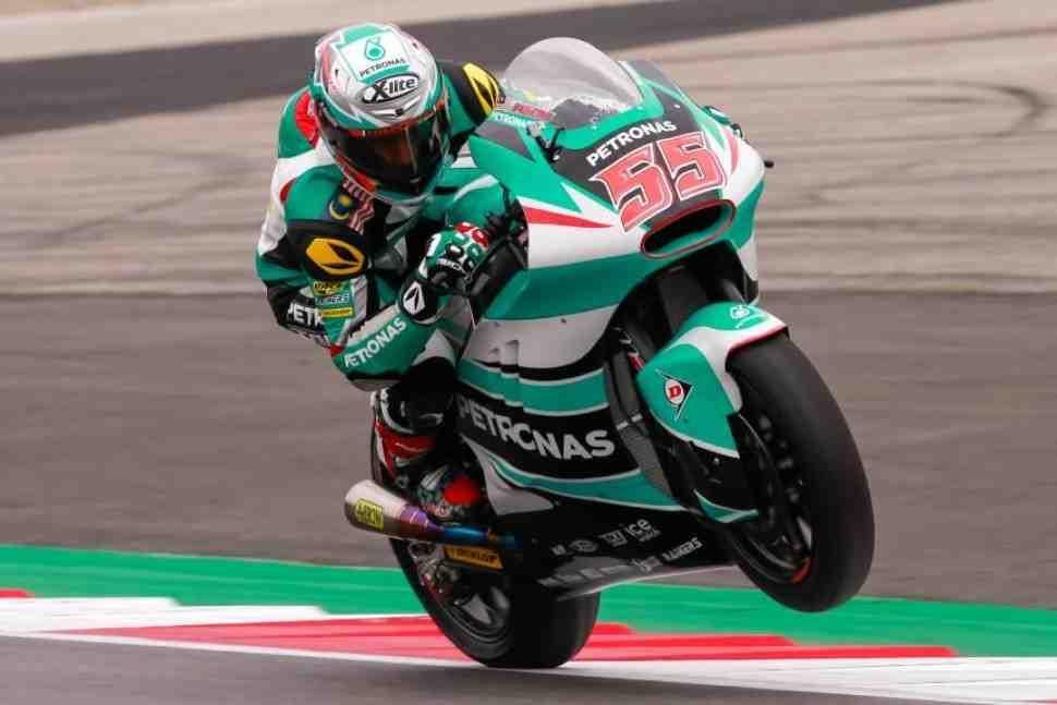 Petronas Yamaha MotoGP родится в Каталонии?