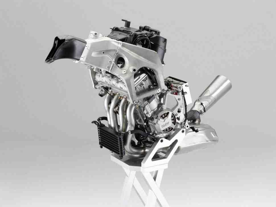 BMW S 1000 RR скоро подешевеют: грядет новое поколение!
