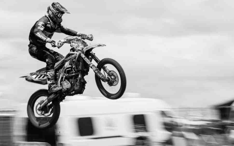 Мотокросс MXGP: Команда сообщила о повторной травме колена Бобрышева