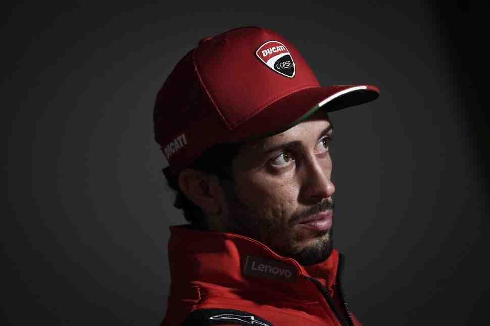 MotoGP: Ducati в центре внимания - CzechGP может стать судьбоносным для Андреа Довициозо