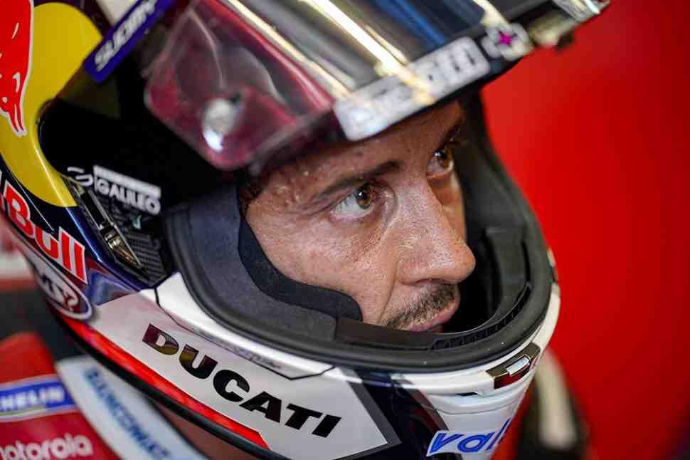 Отзывы пилотов MotoGP о Automotodrom Brno образца 2020 года: трек в критическом состоянии