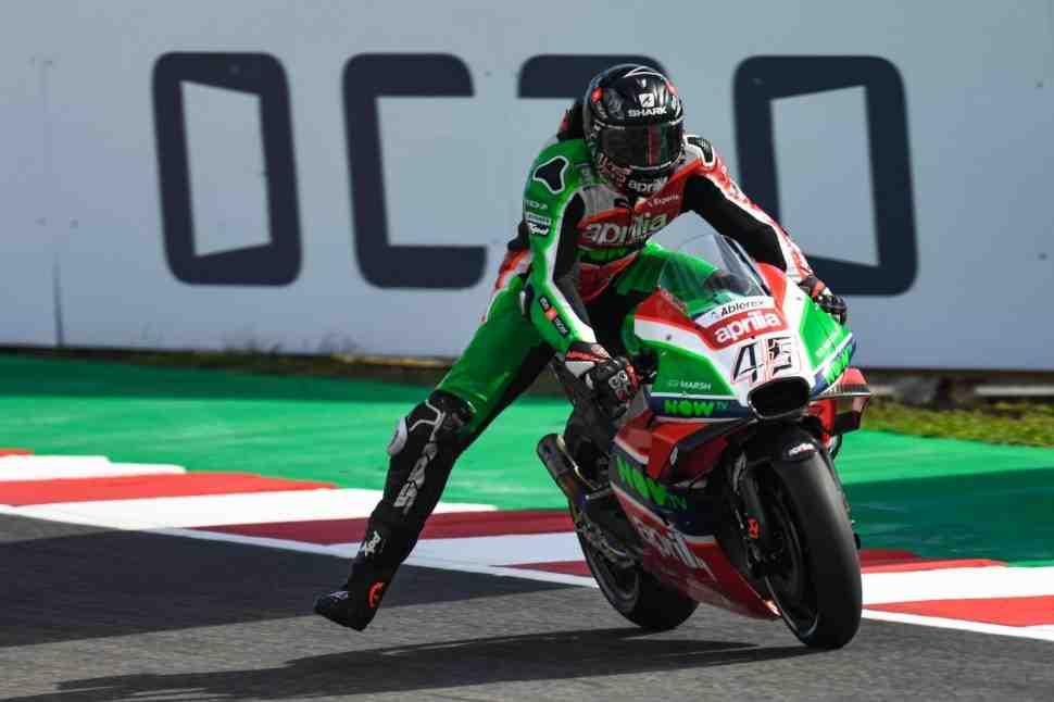MotoGP: Скотту Реддингу придется уходить в British Superbike?