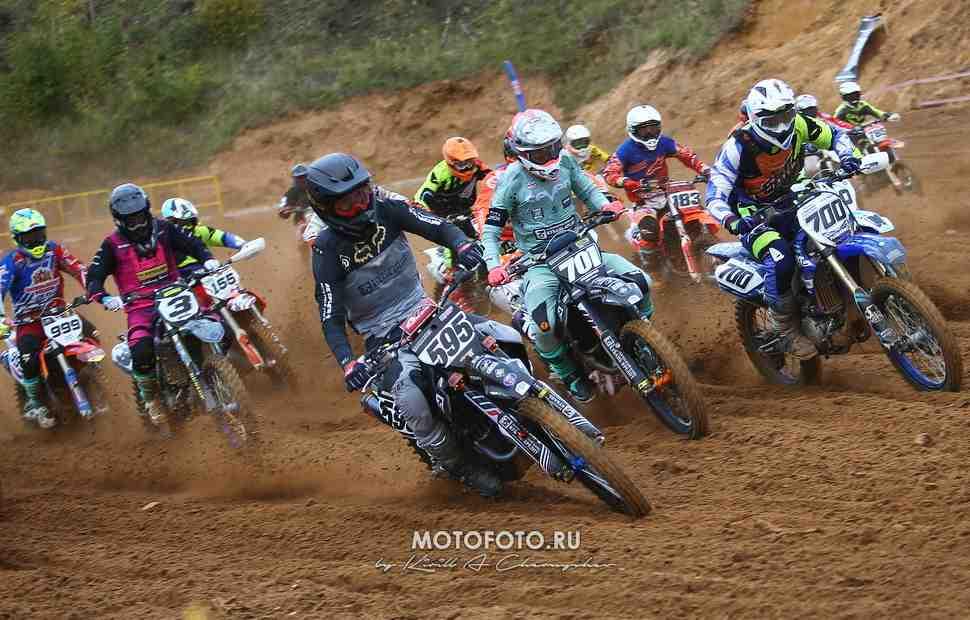 На Кубани стартуют соревнования по суперкроссу на новом треке РЦСП№1